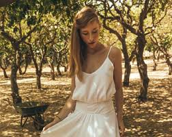 Outdoor Wedding Dresses Wedding Dress Etsy