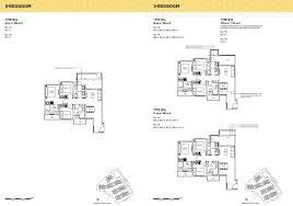 new launch property brownstone ec