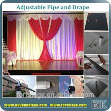 church backdrops decorative fabric backdrops for with simple wedding decorations on