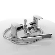 halton waterfall bath shower mixer tap zenith halton waterfall bath shower mixer tap