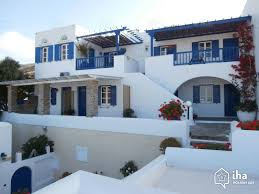 Studio Flat andros rentals in a studio flat for your vacations with iha