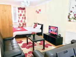 london deluxe modern apartment uk booking com