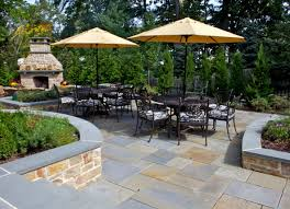 patio pergola beautiful outdoor patio with wooden dining set