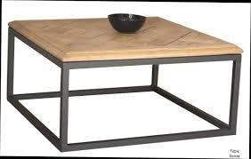 Table Salon Moderne by Fabriquer Sa Table Basse On Decoration D Interieur Moderne Comment