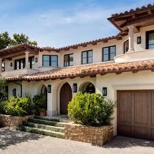 mediterranean home mansard roof design pictures remodel decor