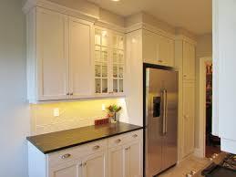 Galley Style Kitchen Designs - galley style apartment kitchen transitional kitchen new york
