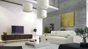 concrete interior design 25 captivating living room designs with concrete wall rilane