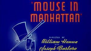 tom jerry e19 mouse manhattan 1080p hd video dailymotion