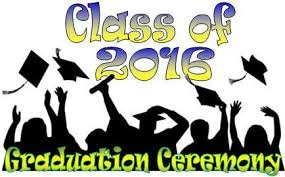 class of 2016 graduation barringer s class of 2016 graduation ceremony barringer