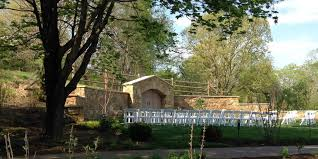 outdoor wedding venues pa pittsburgh botanic gardens weddings get prices for wedding venues