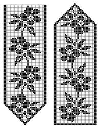 filet crocheted runner crochet gotta it crochet filet