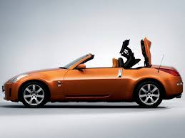 nissan 350z price new nissan 350z roadster top down 1024x768 wallpaper