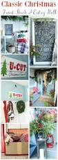 Images Of Outdoor Country Christmas Decorations 212 Best Outdoor Decorations For Christmas Images On Pinterest