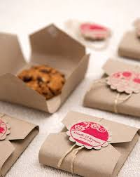 50 ways to package cookies ideas inspiration for