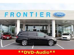 used car honda odyssey used honda odyssey for sale with photos carfax