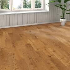 colours monito smoked oak oak effect wood top layer flooring