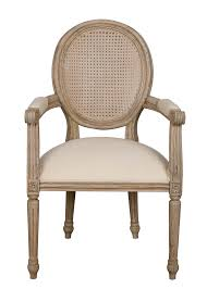 dining room louise arm dining chair rattan dining chairs for