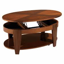 frame large coffee table lift top furniture oval lift top coffee table large square rustic