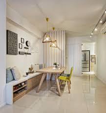 create a scandinavian themed interior design in singapore