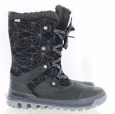 merrell womens boots size 11 s merrell shoes ebay