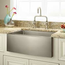 24 inch farmhouse sink zuhne 24 inch farmhouse apron deep single bowl 16 gauge stainless