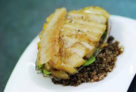 cuisiner des ormeaux ormeau préparé par un grand chef finistérien finistère bretagne