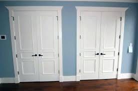 Bedroom Closet Doors Ideas Bedroom Closet Doors Bedroom Closet Sliding Door Size Parhouse Club