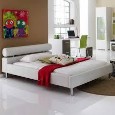Schlafzimmer Schwarzes Bett Welche Wandfarbe Trendige Lederbetten Günstig Im Angebot Wohnen De