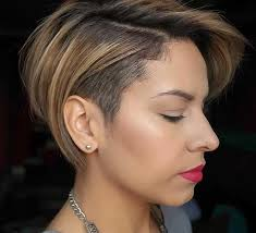 long choppy haircuts with side shaved chic long pixie haircut pictures short hairstyles 2017 2018
