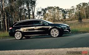 peugeot wagon should you buy a 2015 peugeot 508 gt touring video