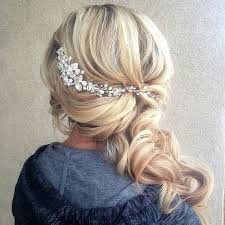 how to do side hairstyles for wedding something like this might look nice in your tousled side due