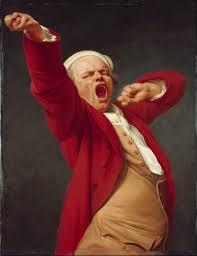 Delacroix Meme - joseph ducreux wikipedia