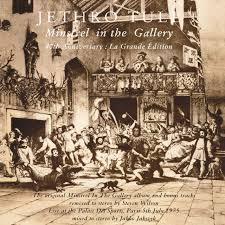 minstrel in the gallery jethro tull tidal