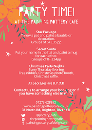 baby days and party nights u2014 the painting pottery cafe