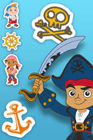jake land pirates disney junior uk