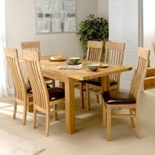 Oak Dining Room Emejing Oak Dining Room Sets Images Home Design Ideas