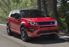 land rover hse 2016 official 2016 land rover discovery sport hse dynamic lux gtspirit