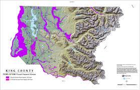 fema region map regional hazard mitigation plan king county