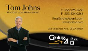 Century 21 Business Cards Century 21 Business Cards 1000 Business Cards 69 99 Designed