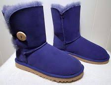 womens paw boots size 12 royal blue boots ebay