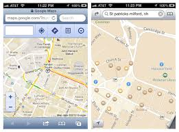 apple maps doc searls weblog maybe we re the only hope for apple maps