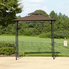 Portable Gazebo Walmart by Outdoor Hardtop Grill Gazebo Patio Gazebo Canopy Grill Canopy