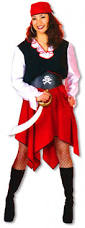 Halloween Costumes Pirate Woman Pirate Lady Costume Pirate Costumes Buccaneer Costumes Horror