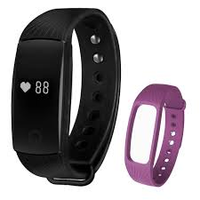 bracelet with heart rate images Timeowner v05c bluetooth 4 0 smart bracelet heart rate monitor jpg