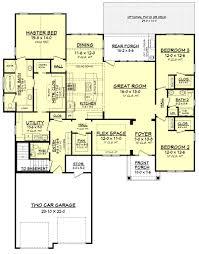 cottonwood house plan u2013 house plan zone