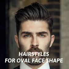 hair stlyes with side parting oval face small forehead best 25 oval face haircuts men ideas on pinterest mens