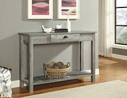 Entry Console Table Burford Entry Console Table Reviews Joss
