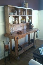 rustic sideboards and buffets foter