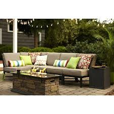 Patio Furniture For Small Spaces by Patio Propane Fire Pit Table Outdoor Furniture Small Spaces