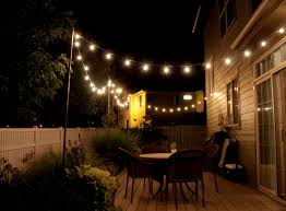 Backyard Lights Ideas Backyard Lights Ideas House Design And Planning